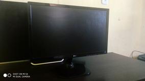 Monitor Lg 23.5 23mp55