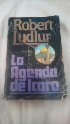 La Agenda De Icaro Robert Ludlum