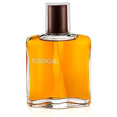 Deo Parfum Essencial Perfume Masculino Natura 100ml V 11/19