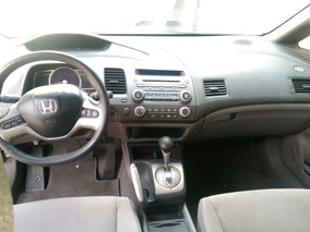 Honda Civic D Lx Sedan At