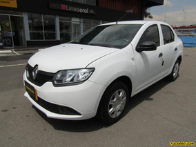 Renault Logan Expression Nd Mt 1600cc Aa