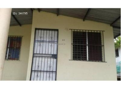 Alquiler Casa En La 24 De Diciembre Res. Villa Daniela