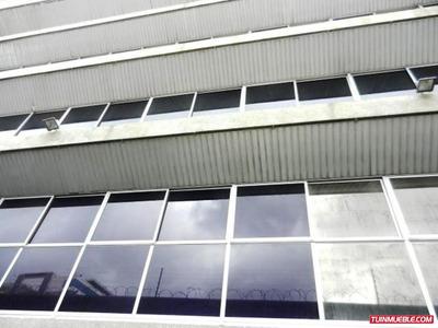 Edificios En Alquiler 17-4872
