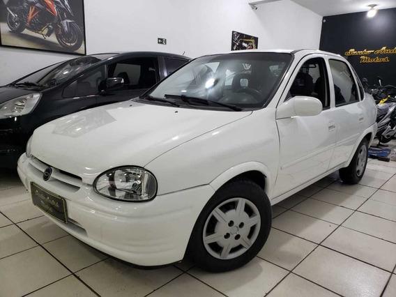 Corsa Sedan Gls 1.6 16v 1997