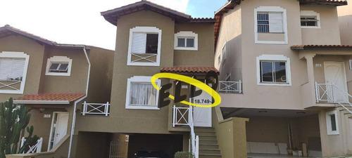 Imagem 1 de 30 de Casa À Venda, 183 M² Por R$ 890.000,00 - Granja Viana - Cotia/sp - Ca4984