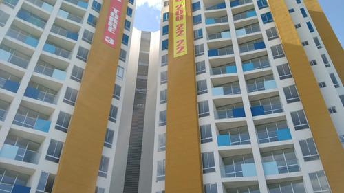 Venta O Renta Alquiler De  Apartamento En Amarú, Excelente Vista