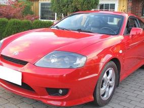 Hyundai Coupe 2006, Gasolina 102000 Km