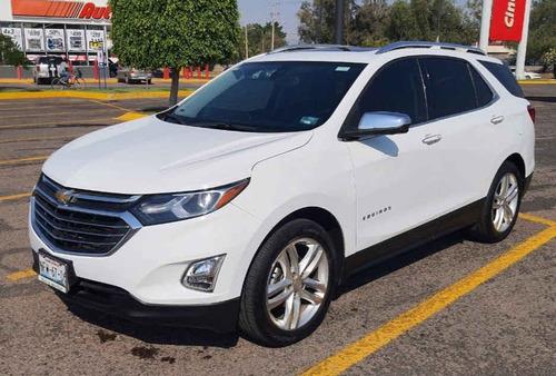 Imagen 1 de 15 de Chevrolet Equinox 2017 Premier Plus