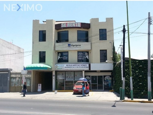 Imagen 1 de 15 de Edificio En Venta En San Cristóbal Ecatepec Centro México