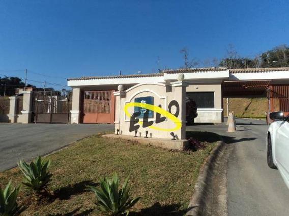 Baixou Para Venderterreno Residencial À Venda, Parque Dom Henrique, Cotia. - Te0628