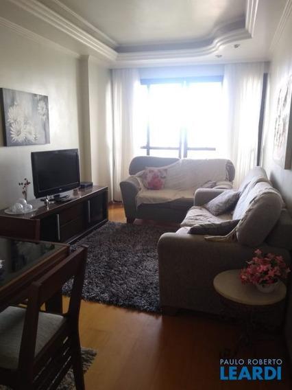 Apartamento - Vila Valparaíso - Sp - 586585