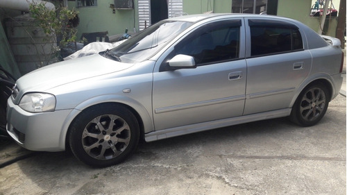 Chevrolet Astra 2011 2.0 Advantage Flex Power Aut. 5p
