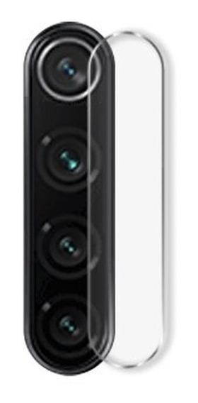 Película Camera Traseira Redmi Note 8 Tela 6.3 Frete R$14