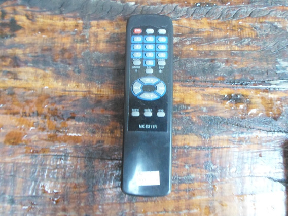 Controle Remoto Mk-e311r Fre Sat 3000 Plus Novo