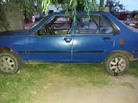Renault R18 1