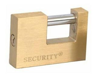 Candado Security 75mm