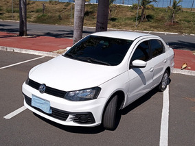 Volkswagen Voyage 2016/2017 1.6 Msi Totalflex 5p Manual