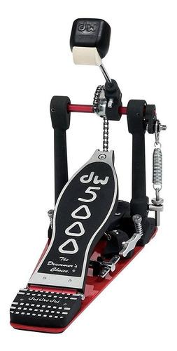 Pedal Simple Cadena Dw Cp5000ah4 Accelerator / En Cuotas