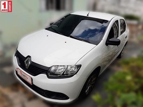 Renault Logan Authentique Manual