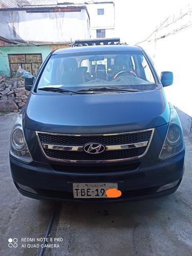 Hyundai H1 Único Dueño
