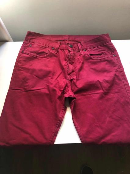 Pantalon Levis Slim Fit