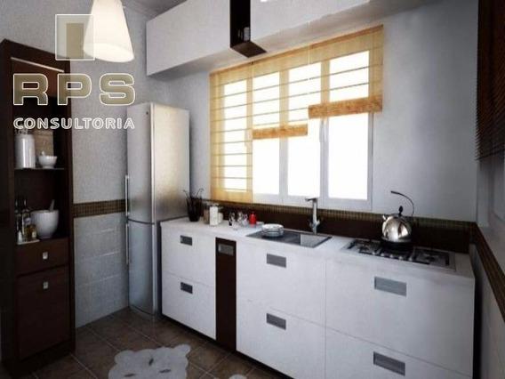 Apartamento Para Venda Centro, Atibaia - Ap00035 - 4720519