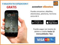 Mantenimiento Para Tu Hogar De Albañileria, Electrico Y Mas