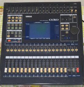 Mesa Digital Yamaha O3d