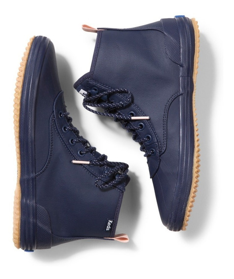 Keds Los Originales (modelo Scout Boot) Mujer Impermeables