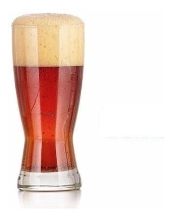 Set Por 4 Vasos Cervecero Kassel