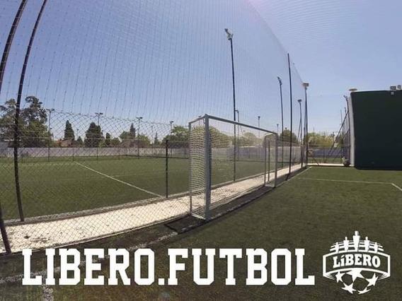 Fondo De Comercio Complejo De Canchas De Fútbol
