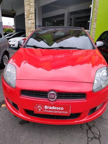 Fiat Bravo Sporting 1.8 Flex C/ Teto Solar