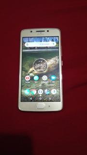Vendo Motorola G5 Excelente Estado