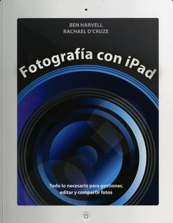 Fotografia Ben Harvell Libro Nuevo