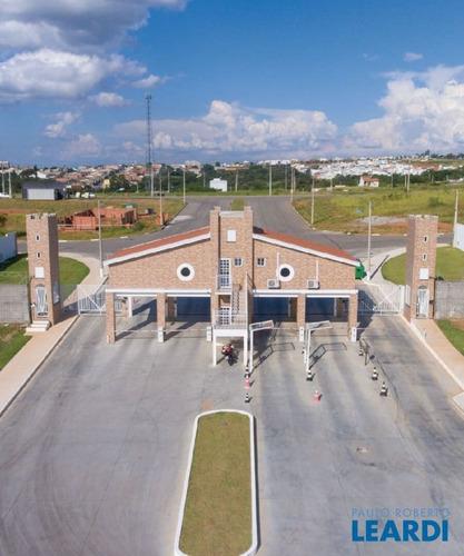 Casa Em Condomínio - Caguassu - Sp - 623450