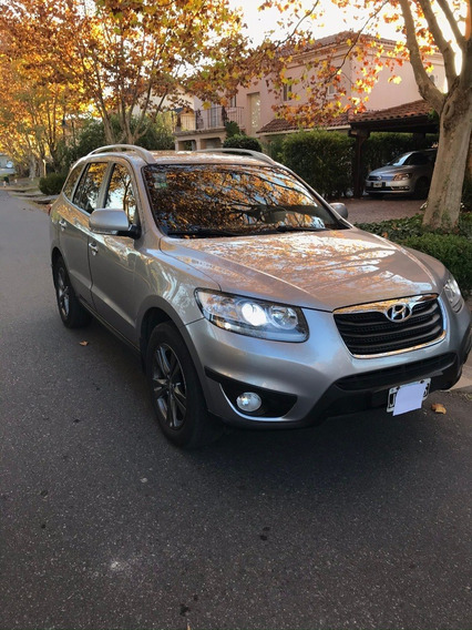 Hyundai Santa Fe 2.2 Crdi A/t 197 Cv 5 Asientos