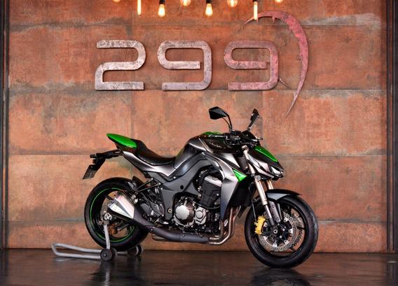 Kawasaki Z 1000 2014/2015