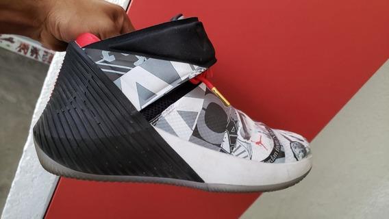 Nike Jordan Why Not Russel W
