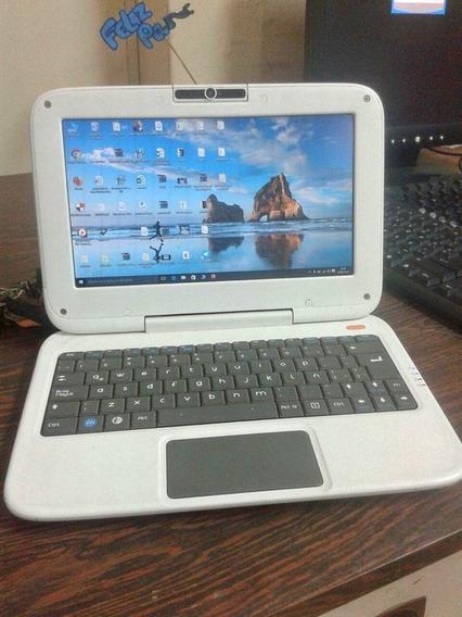 Laptop Canaim 320gb 2gb Ddr3 Hdmi 60 Verdes