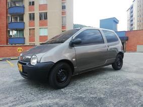 Renault Twingo Authentique 2007