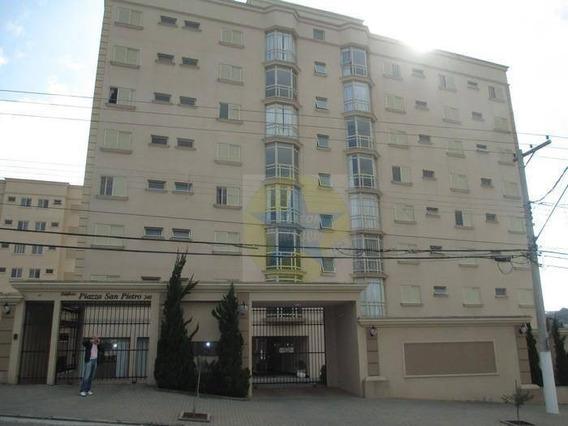 Apartamento À Venda, 87 M² Por R$ 420.000,00 - Jardim Paulista - Atibaia/sp - Ap0068