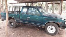 Nissan Kimg_camb