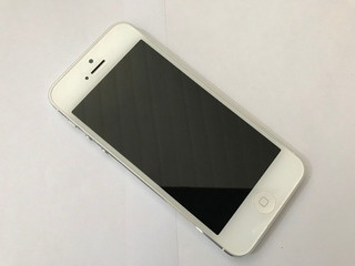 iPhone 5 16gb Super Promoção Usado Perfeito Estado 12x