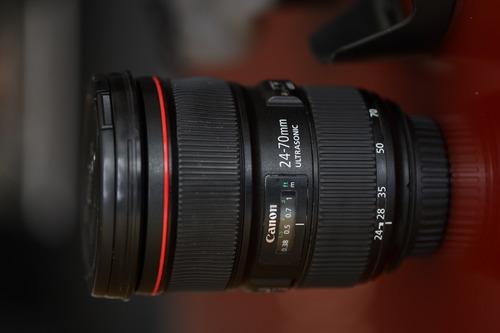 Canon 24-70 2.8 Ii