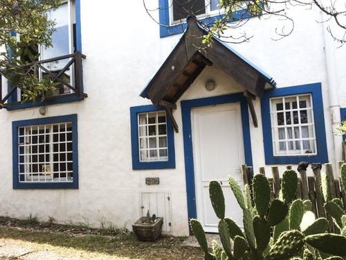 Apartamento En Venta De 1 Dormitorio En La Barra