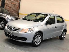 Volkswagen Gol Trend 1.6 Pack I 101cv 2012