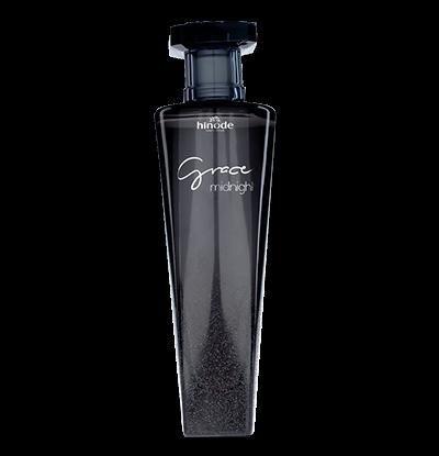 Perfume Grace Midnight - Hinode - Feminino- 100 Ml -original