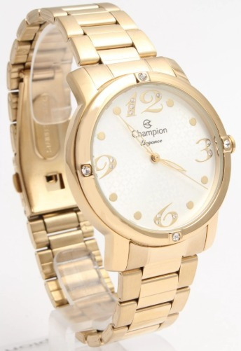 Relógio Feminino Champion Cn27634h=03