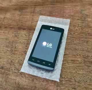 Celular LG Joy 4gb 4pol. - Zerado