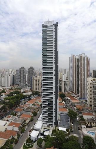 Imagem 1 de 8 de Apartamento Para Venda, 4 Dormitório(s), 326.0m² - 785